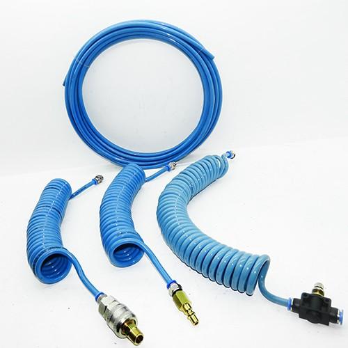 Mangueira pneumática compressor